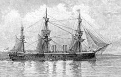 HMS CARYSFORT, was a sixth-rate sailing frigate of the Royal Navy, launched in…