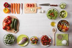 Roger Mooking's 4 Tips for Effortless Meal Prep
