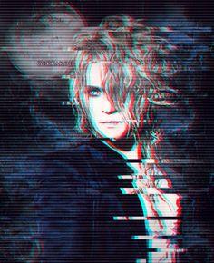 Kamijo  #Kamijo#Versailles Philharmonic Quintet#visual kei#edition#japan#music#glich#castrato#jrock#vocal#vampire#roses