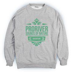 PRORIVER SOUNDS OF NATURE - Merchandising