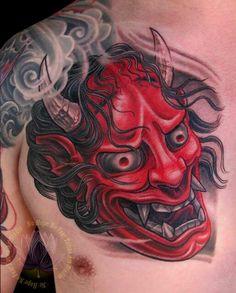 Hena tattos