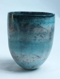 Ceramics by Barry Guppy (1937-2013) at Studiopottery.co.uk - 2012.