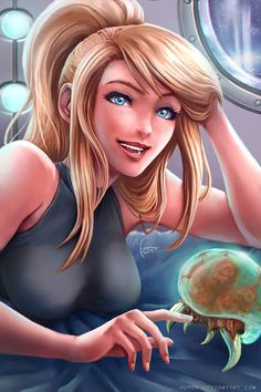 Metroid: Samus Returns is out! So glad to have a new Metroid game. Nintendo Characters, Video Game Characters, Female Characters, Fictional Characters, Metroid Samus, Metroid Prime, Resident Evil, Samus Aran Zero Suit, Super Metroid