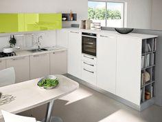 kuhinje bez ruČkica | firmo d.o.o. | jednostavne male kuhinje ... - Cucina Febal Light La Qualita Accessibile