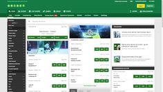 Online Betting hos Unibet - Odds, Livebetting och Liveodds