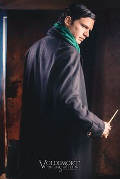 Voldemort - Origins of the Heir (SUB ITA) - streaming   Serie TV Italia