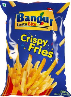 CRISPY FRIES A very flexible tasty #readytoeat product available @ Bhanu Farms Call or #Whatsapp on 9007666000 #IndiaMart - https://goo.gl/THtYxW #Healthy #Recipes #Cooking #foodie #Yummy #Deliciou #sweet #dinner #lunch #breakfast #fresh #tasty #food #delish #delicious #eating #foodpic #foodpics #eat #hungry #foodgasm #hot #foods #FoodTalkIndia #FoodLove