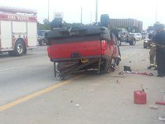Driver killed, teen injured in Highway 225 Deer Park crash | Houston