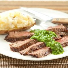 Steak 101: We walk you though the key techniques you'll need to make any of our steak recipes.