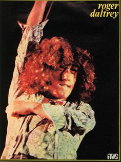 Roger Daltrey Roger Daltrey, Uk Music, Attractive People, Getting Old, Beautiful People, Cherry Bombs, Scene, Rock Stars, Ox
