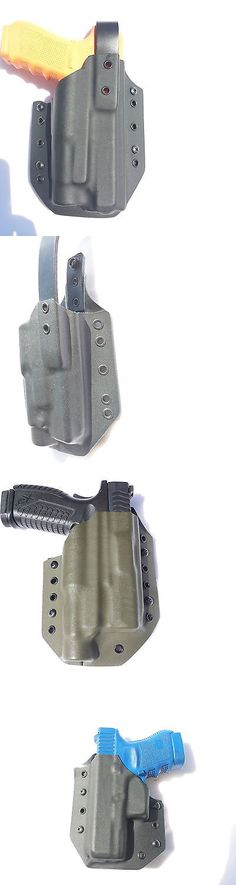 Magazine Pouches 73965: Glock 21 Gen4 Kydex Holster Black, Odgreen Or Coyote Custom -> BUY IT NOW ONLY: $55 on eBay!