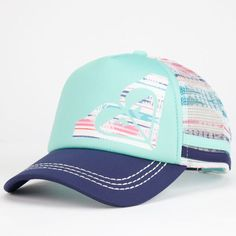 ROXY Dig This Womens Trucker Hat 250961523  5323fce773a