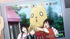 Noragami Aragoto OVA 2
