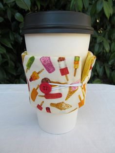 www.tandcfinegoods.etsy.com. Make your morning coffee, your own style statement! Come see all the great choices at EPiC Arts Festival.