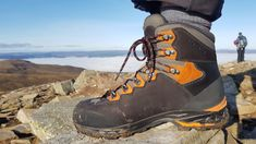 Lowa Camino GTX Trekking Boots Are The Best Boots I've Ever Owned