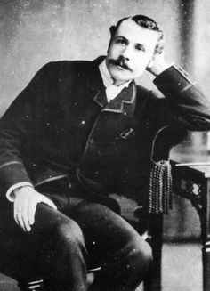 Sir Edward Elgar.English Composer Of Orchestral Works (1857 – 1934)