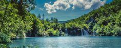 """Parque Nacional """"Lagos de Plitvice"""" • Inicio"""