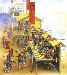 Siege of Osaka