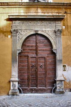 Palazzi di Jesi: Palazzo Amici – Honorati