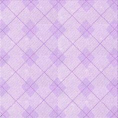 East Urban Home Ethem Geometric Wool Light Purple Area Rug Wool in Indigo, Size 96.0 H x 96.0 W x 0.35 D in   Wayfair
