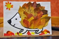 15 idées d& sur l& & Le Carnet d& idea of manual activity for the fall Child & years and more fall activity with my 10 fingers The post 15 fall activity ideas & Emma& Notebook appeared first on Best Pins. Infant Activities, Activities For Kids, Diy For Kids, Crafts For Kids, Baby Art, Autumn Activities, Creative Play, Photographing Babies, Halloween 2020