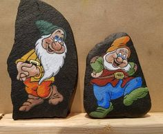 #bashful #happy #sevendwarfs #art #graffiti #snowwhite #disneyworld #disney #snowwhiteandthehuntsman #snowwhiteandthesevendwarfs #dwarf…