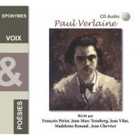 Voix & poésies  / Paul Verlaine