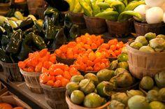 Alternative Market of Tlaxcala: Food & Economic Opportunity
