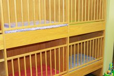 Cribs Sunday School Clroom Church Nursery Baby Beds Furniture Ideas