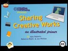 Les licences Creative Commons expliquées aux élèves {11 mars 2008}