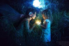 muza | fairytales