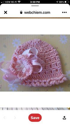 Baby Beanie Hats, Crochet Hats, Knitting Hats