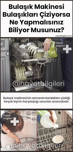 anasayfa Dishwasher draws glasses over time is one of the problems faced by many people. # Faydalıbilgi on information