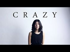 Gnarls Barkley - Crazy (Cover) by Daniela Andrade - YouTube