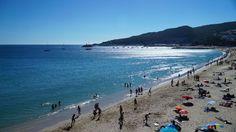 10 best beaches in Lisbon
