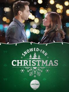 // Snowed Inn Christmas with Andrew Walker and Bethany Joy Lenz [Lifetime] Xmas Movies, Best Christmas Movies, Hallmark Christmas Movies, Hallmark Movies, Great Movies, Movies To Watch, Christmas 2017, Holiday Movies, Bethany Joy Lenz