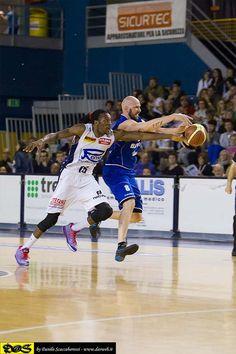 Basket Playoff Adecco Silver 1°quarto di finale 3 maggio 2014: Remer Treviglio - Bawer Matera - D@S