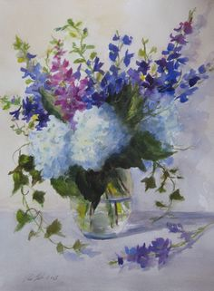 Romantic Paintings | ... painting by pat fiorello on friday i did a watercolor painting