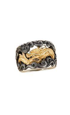 Magerit - Leyenda Collection: Ring Ciclón