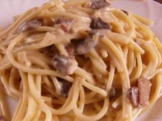 Spaghetti, Food And Drink, Ethnic Recipes, Noodle