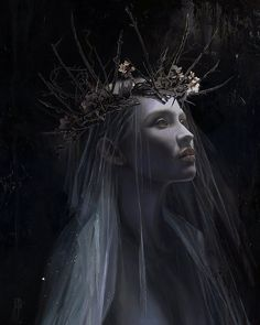 Pin by anonimus on forest art, fantasy art, illustration art. Foto Fantasy, Dark Fantasy Art, Dark Art, Fantasy Story, Art And Illustration, Art Simple, Forest Art, Arte Horror, Witch Aesthetic