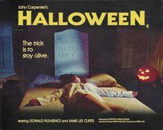 Beyond Horror Design Best Horror Movies, Classic Horror Movies, Horror Films, Scary Movies, Horror Art, Halloween Film, Halloween Series, Halloween Horror, John Carpenter Halloween