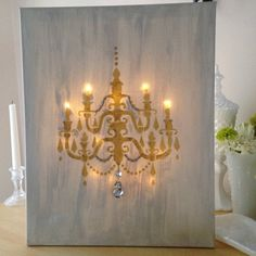 Hey, I found this really awesome Etsy listing at https://www.etsy.com/listing/245886411/chandelier-painted-chandelier-chandelier