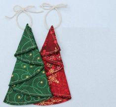 Espaço Infantil Árvore de Natal de Tecido para Pendurar - Espaço Infantil