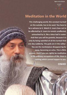 Zen Sayings, Zen Quotes, Spiritual Quotes, Positive Quotes, Qoutes About Love, Osho, Cosmic, Einstein, Imagination