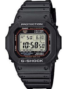 Casio G-Shock GW-M5610-1ER - Orologio da uomo