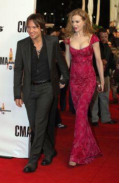 Nicole Kidman Photo - The 43rd Annual CMA Awards - Arrivals