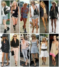 Kate Moss Style>> http://www.youglamour.it/kate-moss-style/