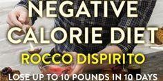 Rocco Dispirito's negative calorie brunch recipes   In the Greenroom - Fox & Friends   Fox News
