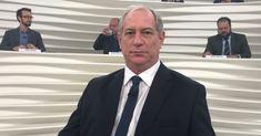 Ciro critica lei da Ficha Limpa e política de preços da Petrobras